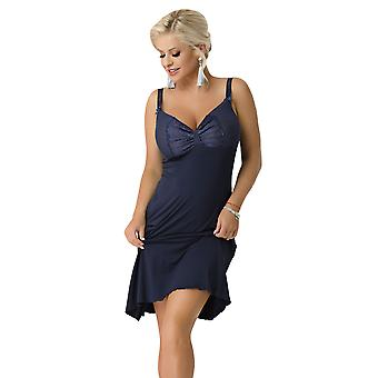 Nessa Women's Gina Non-Padded Non-Wired Nightdress