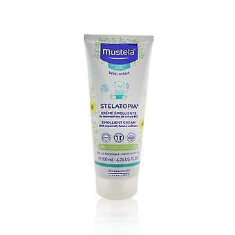 Mustela Maternite 3 In 1 Stretch Marks Cream (fragranced) - 250ml/8.45oz