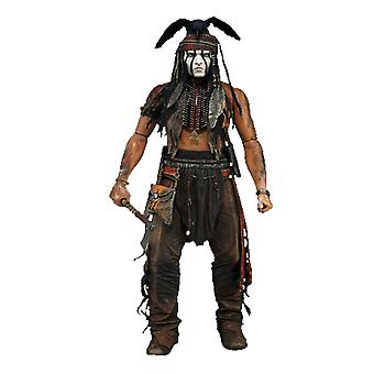 The Lone Ranger Tonto 1:4 Scale Action Figure