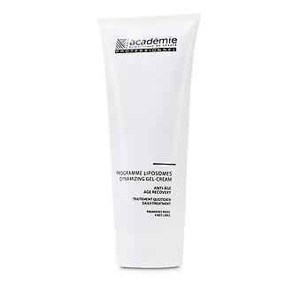 Crema de gel dinamizante hipo sensato (tubo) (tamaño del salón) 172393 100ml/3.4oz