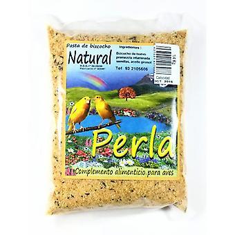 Perla Sponge cake Normal 250 G. (Birds , Hand Rearing)