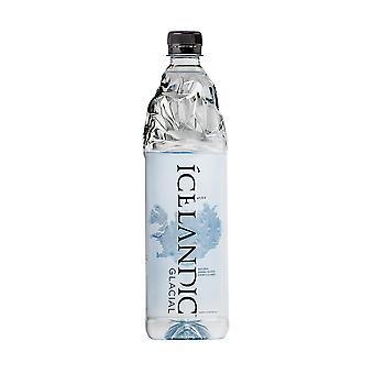 Islandsk glacial vann-( 1 Lt X 12 flasker )
