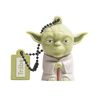 Star Wars Yoda USB minnepinne 16GB