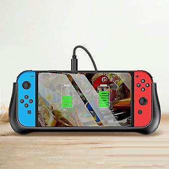 10000mAh Ladegerät Gehäuse + Power Bank Nintendo Switch