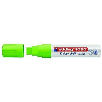edding-4090 marcador de tiza lightgreen 5PC 4-15 mm / 4-4090011