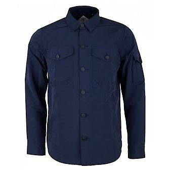 Barbour Askern Nylon Overshirt