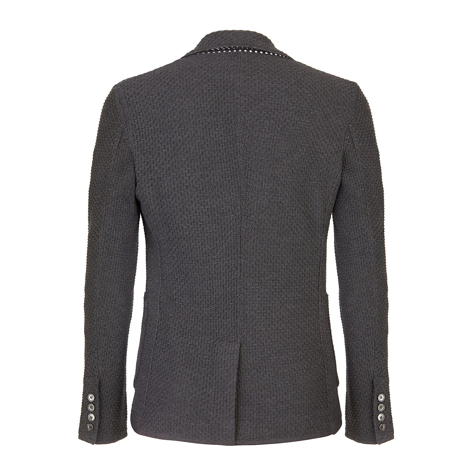 Neuer Modestil von Fantastisk pris Dolce & Gabbana Jacket With Lapels In Solid-Coloured Wool Blend m0tMA