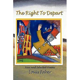 The Right to Depart by Faber & Louis
