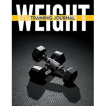 Weight Training Journal by Publishing LLC & Speedy