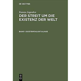 Existentialontologie door Ingarden & Roman