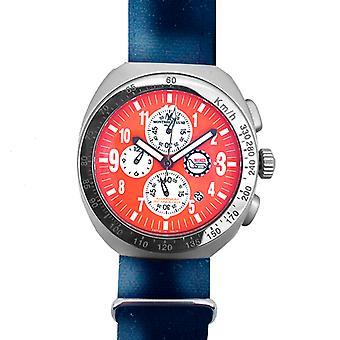 Men's Watch Montres de Luxe 09MON-ZIFMLAL (40 mm) (Ø 40 mm)