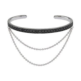 Ladies'�Bracelet Sif Jakobs BG006-BK (19 cm)