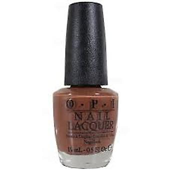 OPI Nordic Nail Lacquer 15ml Ice-Bergers & Fries
