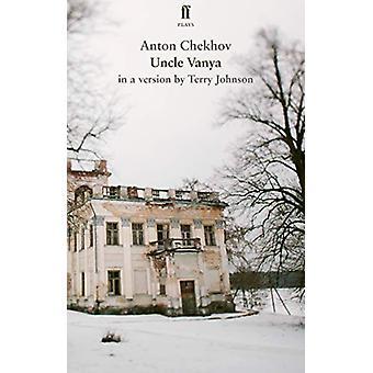 Uncle Vanya by Anton Chekhov - 9780571353941 Book