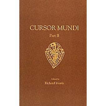 Cursor Mundi II by R. Morris - 9780859916530 Book