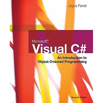 Microsoft Visual C# - An Introduction to Object-Oriented Programming b