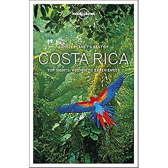Lonely Planet Best of Costa Rica by Lonely Planet - 9781786572677 Book