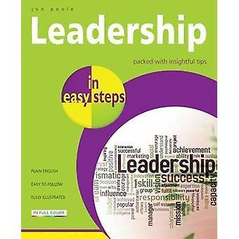 Leadership in Easy Steps by Jon Poole - 9781840784299 Book