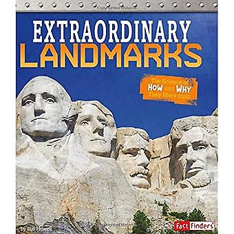 Extraordinary Landmarks: The� Science of How and Why They Were Built (Exceptional Engineering)