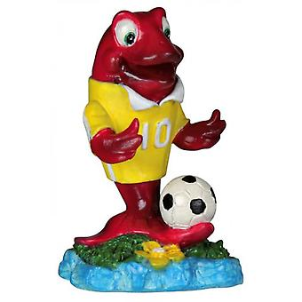 Trixie Sea Creatures Assortment 7 Cm. (Fish , Decoration , Ornaments)