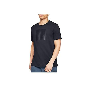 Under Armour Unstoppable Knit Tee 1345643001 universal all year men t-shirt