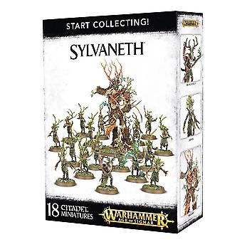 Start Collecting! Sylvaneth, Warhammer 40,000 Age of Sigmar, 40k