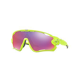 Oakley Jawbreaker OO9290 26 Retina Burn/Prizm Road Sunglasses