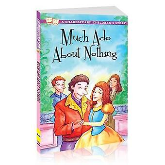 Much Ado About Nothing by Macaw Books