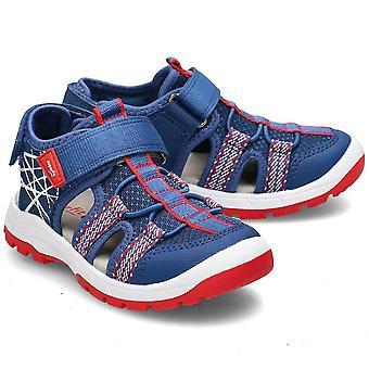 Superfit Tornado 60902581 universal summer kids shoes