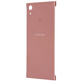 Housing part back cover, for Sony Xperia XA1 – Pink