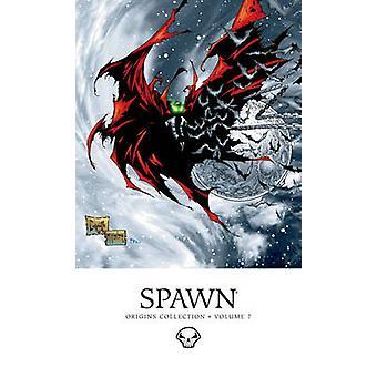 Spawn - Origins Volume 7 av Todd McFarlane - 9781607062264 Bok