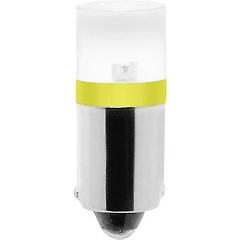Wskaźnik LED Barthelme BA9S Amber 7011 3822