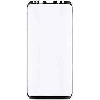 Hama Hama Schutzgl. 3D-Full-Screen Samsung Galaxy S9 183422 Glass screen protector Compatible with (mobile phone): Samsung Galaxy S9 1 pc(s)