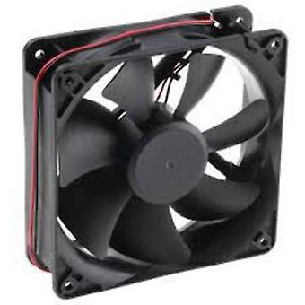 Sunon MEC0382V3-000U-A99 Axial fan 24 V DC 158.1 m³/h (L x W x H) 120 x 120 x 38 mm