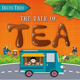 The Tale of Tea by Shalini Vallepur - 9781839270031 Book