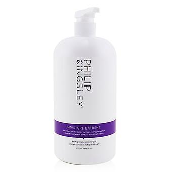 Philip Kingsley Moisture Extreme Enriching Shampoo 1000ml/33.81oz