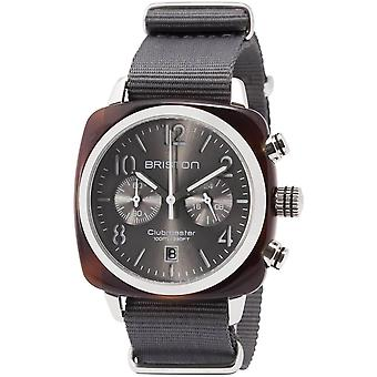 Briston Clubmaster Classic Quartz Mens Watch 15140.SA.T.11.NG