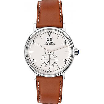 Michel Herbelin 18247-11GO Men's Montmartre Wristwatch