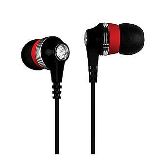 SonicGear EarPump Twirl Headphones With Mic