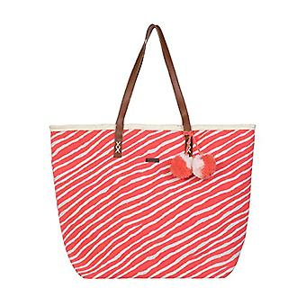 Protest Meavy Beach Bag 55 centimeters Pink (Marvelous)