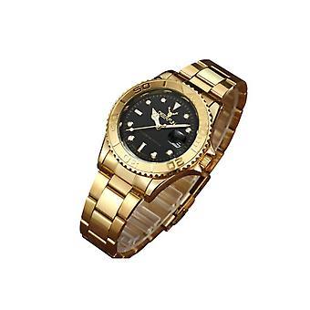 Genuine Deerfun Homage Watch Black Gold Smart Watches Direct Sale