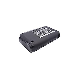 Battery for Hoover 302723001 BH50000 BH50010 BH50015 Platinum LINX Stick Vacuum