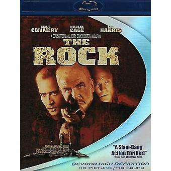 Rock [BLU-RAY] USA import