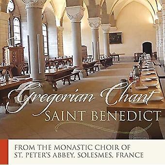 Saint Benedict [CD] USA import