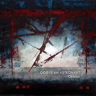 God Is an Astronaut - Origins [CD] USA import