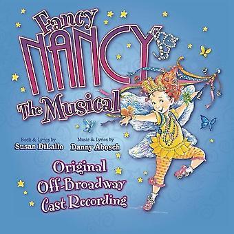 Cast Recording - Fancy Nancy [CD] USA import