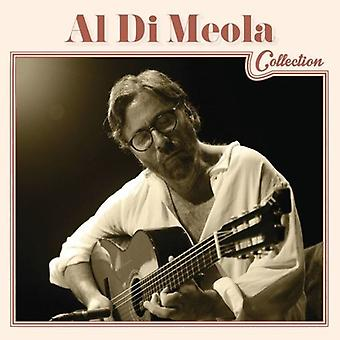 Al Di Meola - Al Di Meola Collecti [CD] USA import