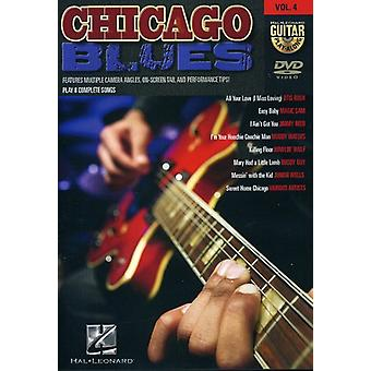 Chicago Blues - Chicago Blues [DVD] USA import