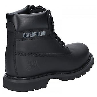 CAT Lifestyle Cat Lifestyle Colorado Boot Musta