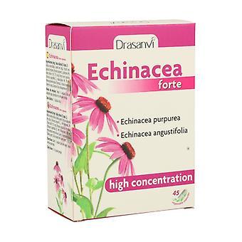 Echinacea 45 capsules